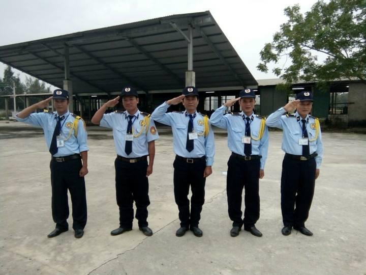 công ty dịch vụ bảo vệ tại hà Nội