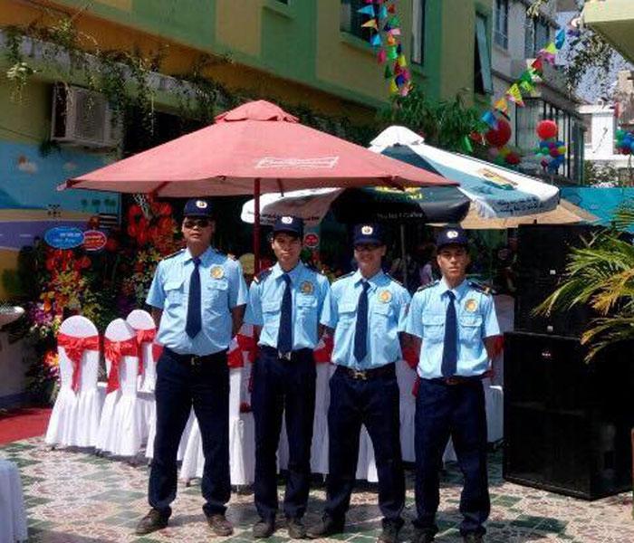 dịch vụ bảo vệ tại Bắc Ninh